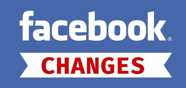 Έρχονται αλλαγές στο Facebook….